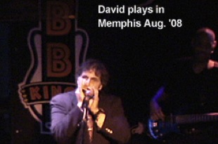 David Harp's bluesharp com | Blues Harp and much more!